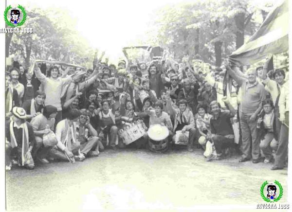 Parma-Sampdoria 1980/1981