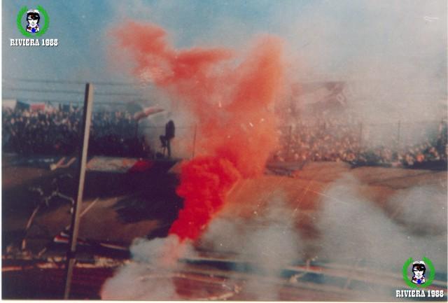 Varese-Sampdoria 1981/1982