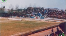 Cesena-Sampdoria 1982/1983