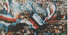 Juventus-Sampdoria 1982/1983