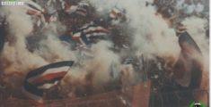 Sampdoria-Genoa 1983/1984