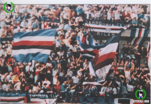 Verona-Sampdoria 1983/1984