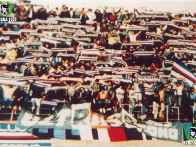 Como-Sampdoria 1984/1985