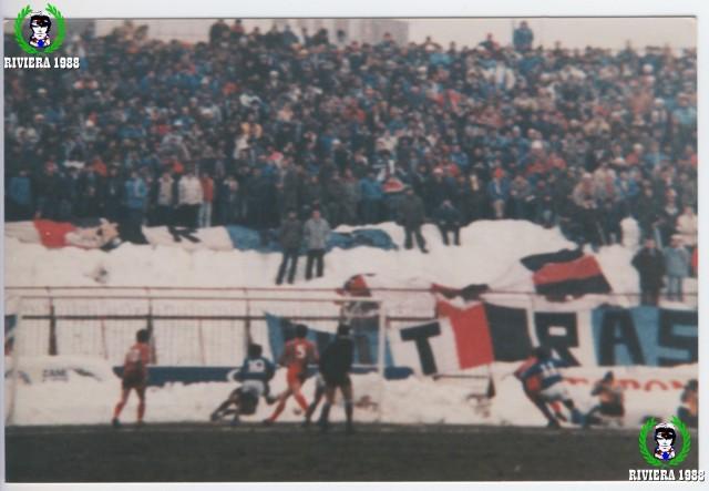 Cremonese-Sampdoria 1984/1985