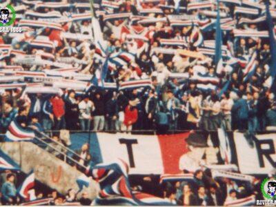 Juventus-Sampdoria 1984/1985