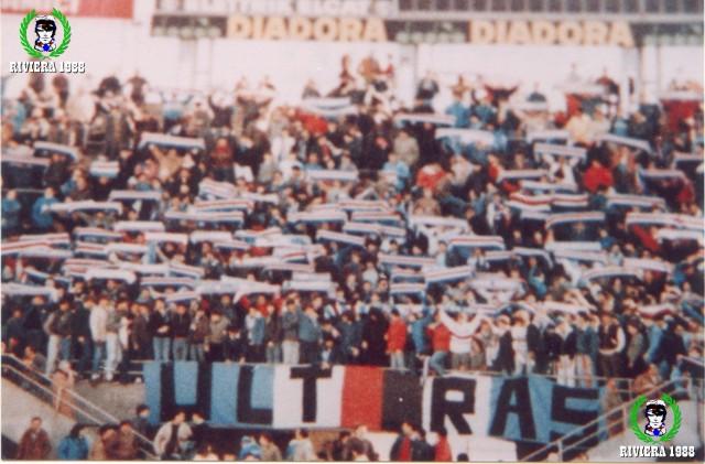 Torino-Sampdoria 1984/1985