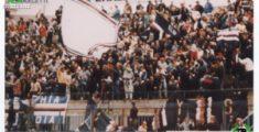 Pisa-Sampdoria 1986/1987
