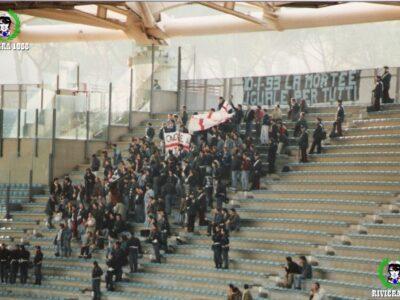 Roma-Sampdoria 1992/1993
