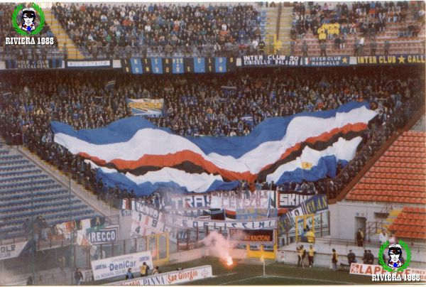 Inter-Sampdoria 1993/1994