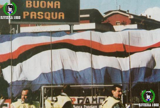 Cremonese-Sampdoria 1993/1994