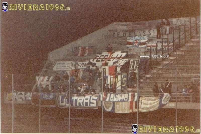 Foggia-Sampdoria 1994/1995