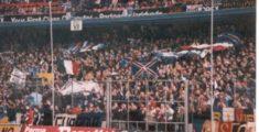 Grasshoper-Sampdoria 1994/1995 coppa delle Coppe