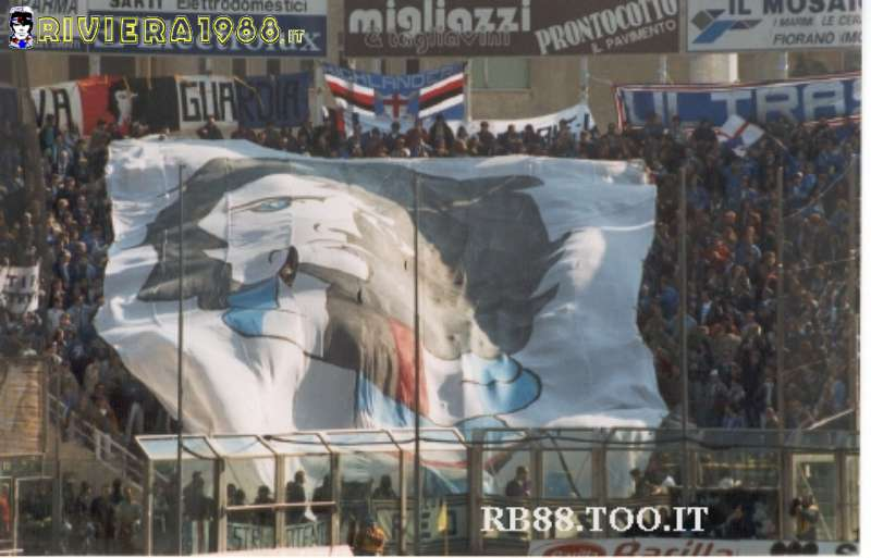 Parma-Sampdoria 1994/1995