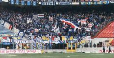 Inter-Sampdoria 1994/1995