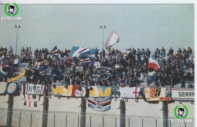 Padova-Sampdoria 1994/1995