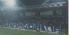 Sampdoria-Genoa 1994/1995