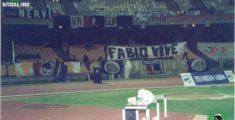Cagliari-Sampdoria 1995/1996 coppa Italia