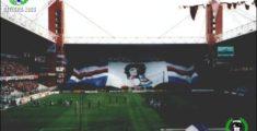 Sampdoria-Cagliari 1995/1996