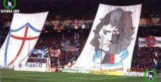 Sampdoria-Genoa 1995/1996
