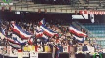 Juventus-Sampdoria 1995/1996