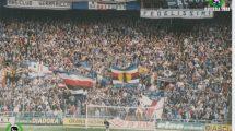 Sampdoria-Bari 1995/1996