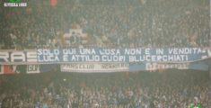 Sampdoria-Juventus 1995/1996