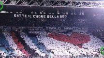 Sampdoria-Milan 1996/1997
