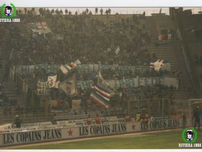 Bologna-Sampdoria 1996/1997