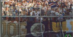 Perugia-Sampdoria 1996/1997