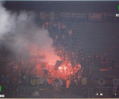 Roma-Sampdoria 1996/1997
