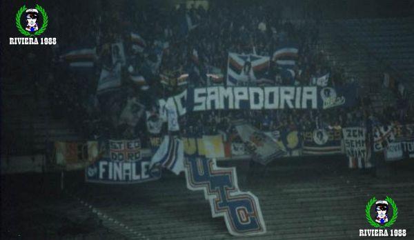 Juventus-Sampdoria 1997/1998