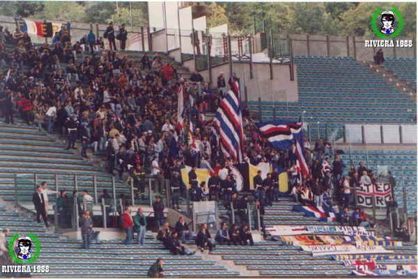 Lazio-Sampdoria 1997/1998