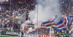 Sampdoria-Fiorentina 1997/1998