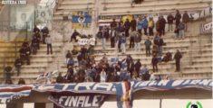 Bari-Sampdoria 1997/1998