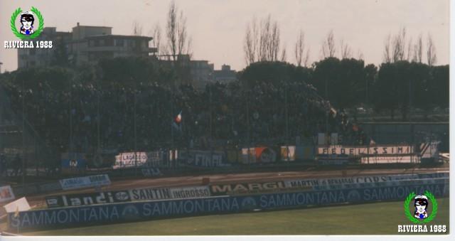 Empoli-Sampdoria 1997/1998