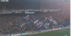 Sampdoria-Napoli 1997/1998