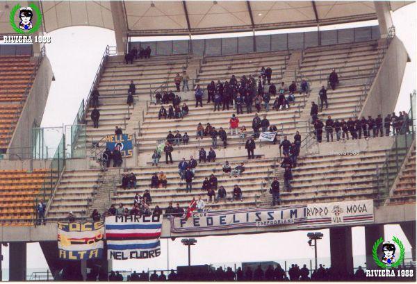 Bari-Sampdoria 1998/1999
