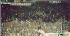 Sampdoria-Parma 1998/1999