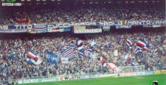 Sampdoria-Perugia 1998/1999