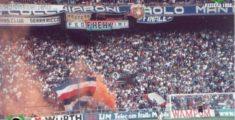 Sampdoria-Sobota 1998/1999 Intertoto