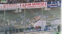 Salernitana-Sampdoria 1998/1999