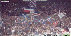 Sampdoria-Bologna 1998/1999 coppa Italia