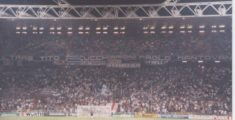 Sampdoria-Harelbeke 1998/1999 Intertoto