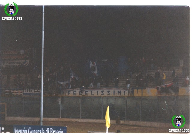 Brescia-Sampdoria 1999/2000