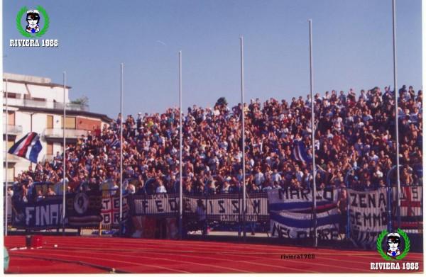 Empoli-Sampdoria 1999/2000