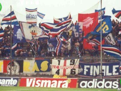 Monza-Sampdoria 1999/2000