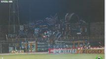 Pescara-Sampdoria 1999/2000