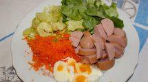 Wurstsalat (foto)