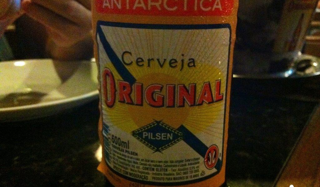 birra brasiliana original