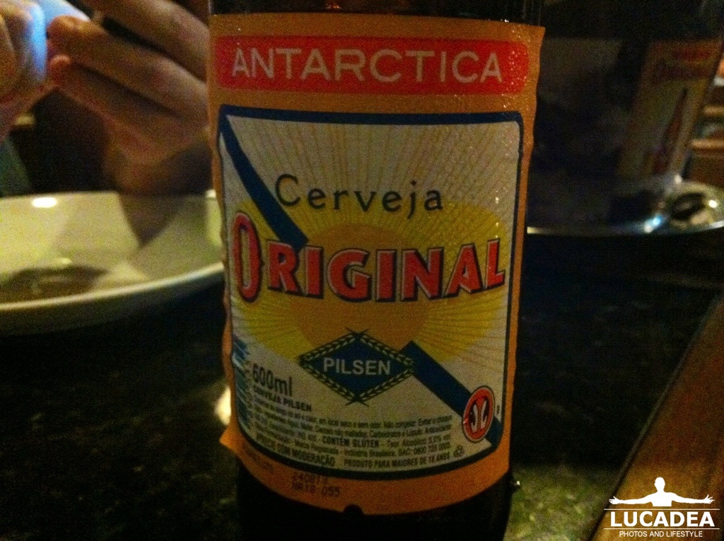 birra brasiliana original